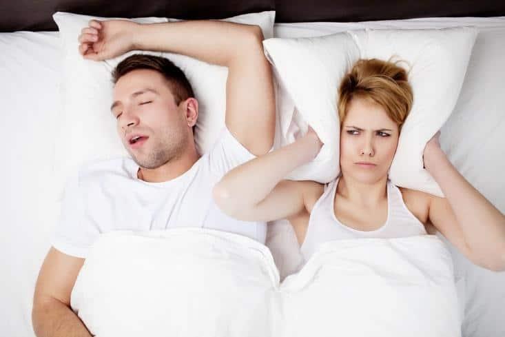 Sleep Apnea Treatment for La Jolla, Del Mar, & Pacific Beach