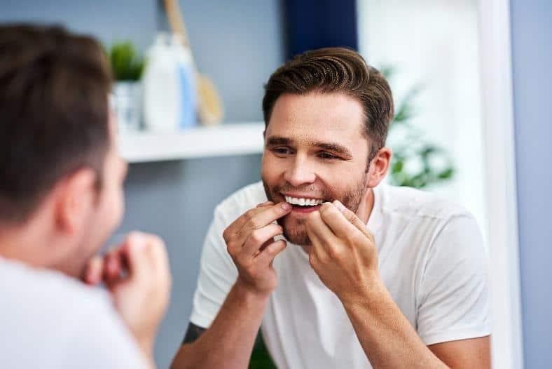 Oral Hygiene at Home San Diego