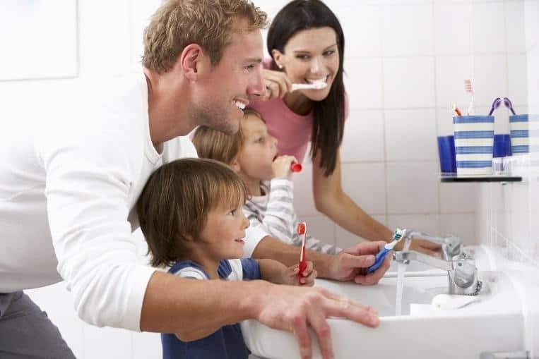 Dental Home Care La Jolla
