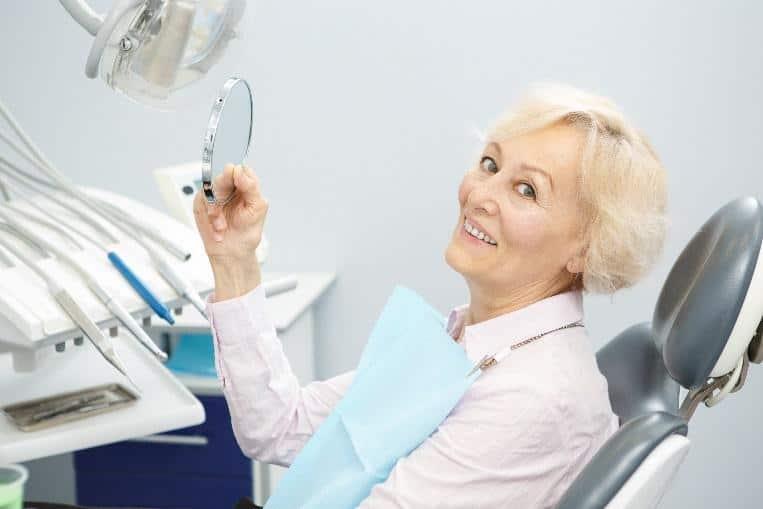 Dental Restorations in La Jolla