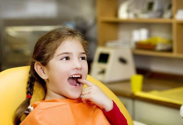 Pediatric Dentistry for La Jolla, Del Mar & Pacific Beach