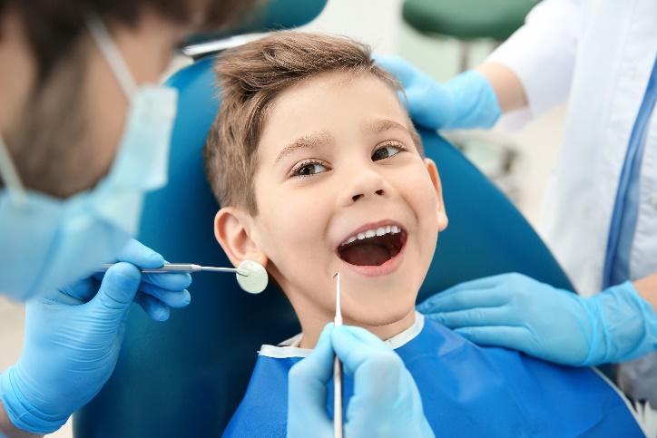 Children's Dentistry for La Jolla, Del Mar & Pacific Beach