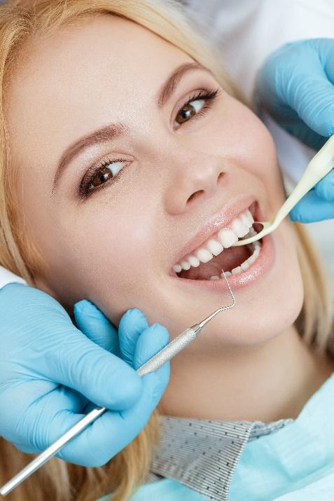 General Dentistry for La Jolla, Del Mar & Pacific Beach