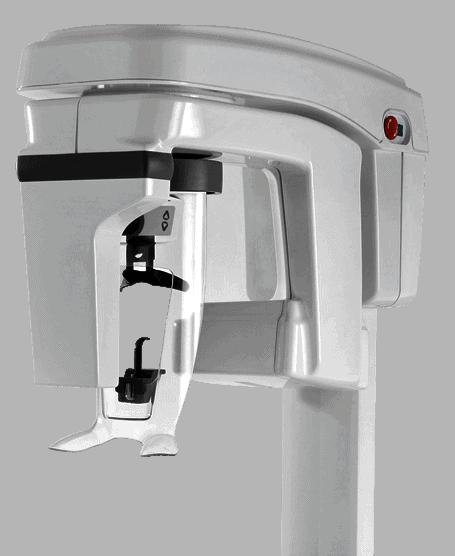 Carestream CS8100 Digital Panoramic X-Ray