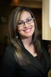 Olie Gutierrez – Scheduling Coordinator