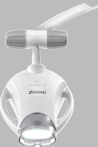 Zoom Teeth Whitening Technology