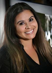 Erika Duron - Dental Assistant
