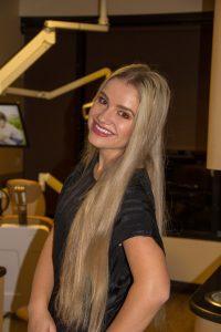 Anastassiya Beltran - Dental Hygienist
