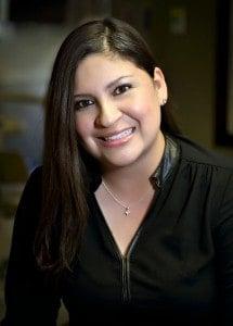 Diana Rodriguez - Dental Assistant