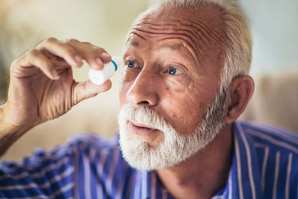 Glaucoma treatment in West Palm Beach and Jupiter, FL