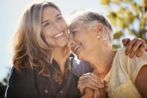 Laser-assisted cataract surgery in West Palm Beach