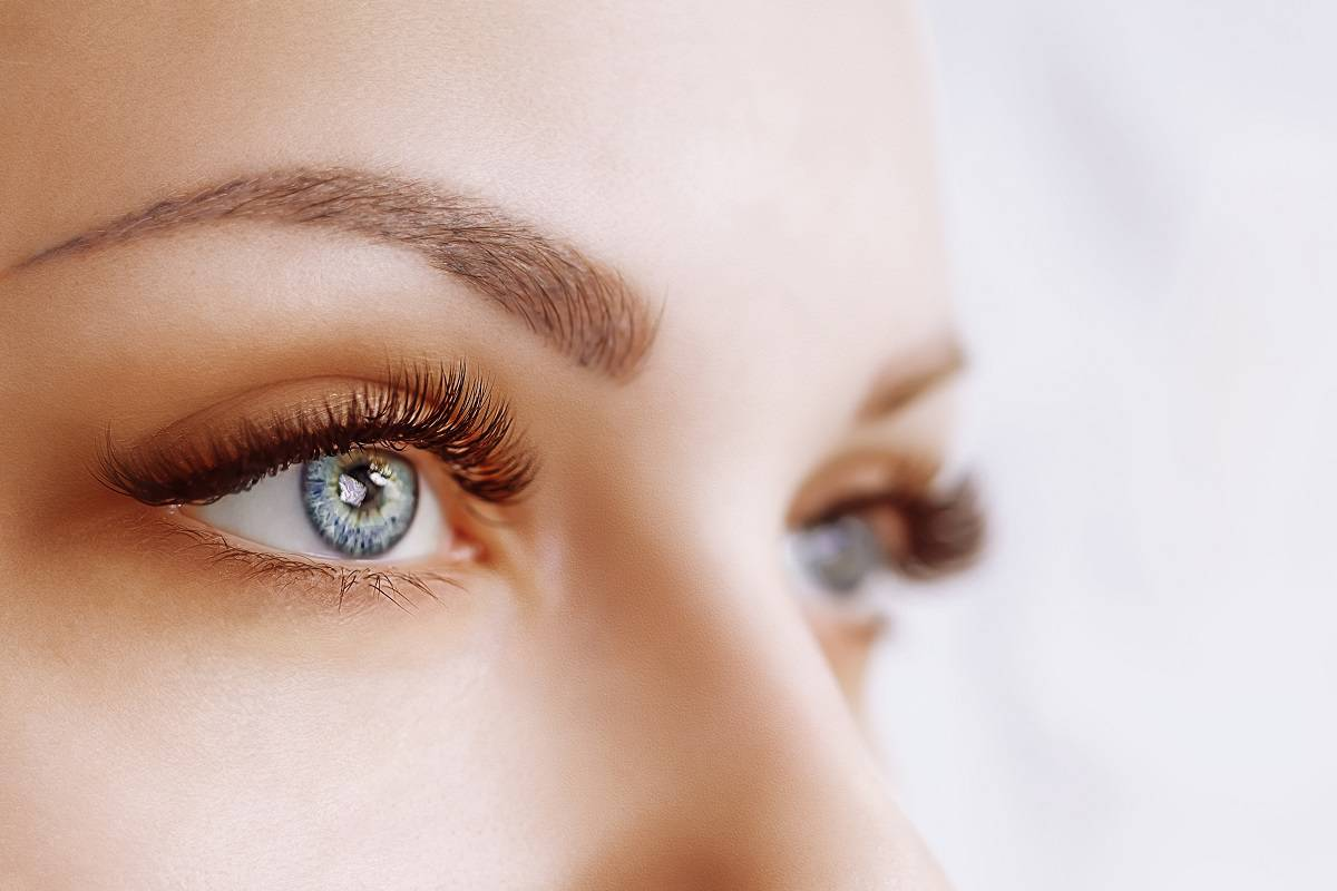 Dry Eyes: Causes and Treatments