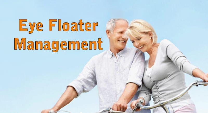 Eye Floater Management