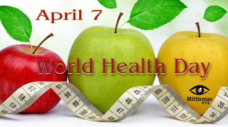 World Health Day – April 7