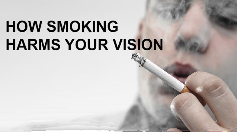 Association between Smoking and Uvetis