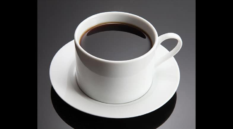 Potential New Ophthalmic Perk for Coffee Drinkers