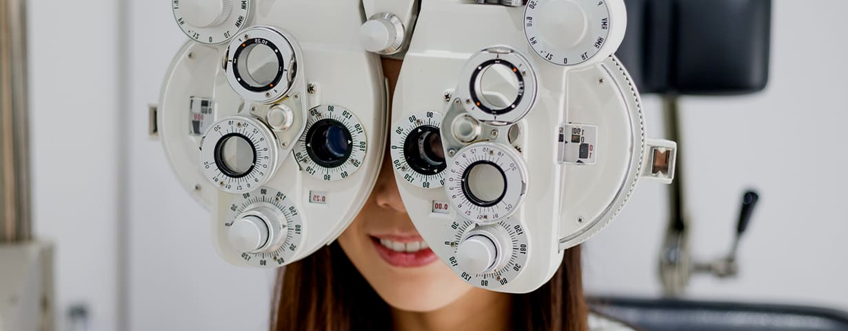 Glaucoma treatment in West Palm Beach