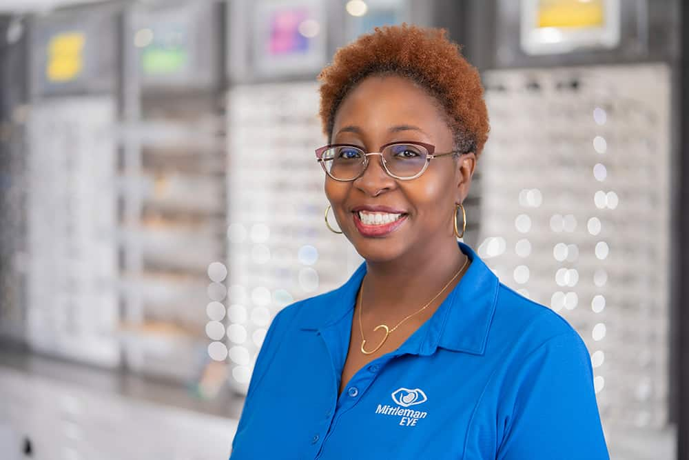 Cecily Mathis - Community Relations Liaison