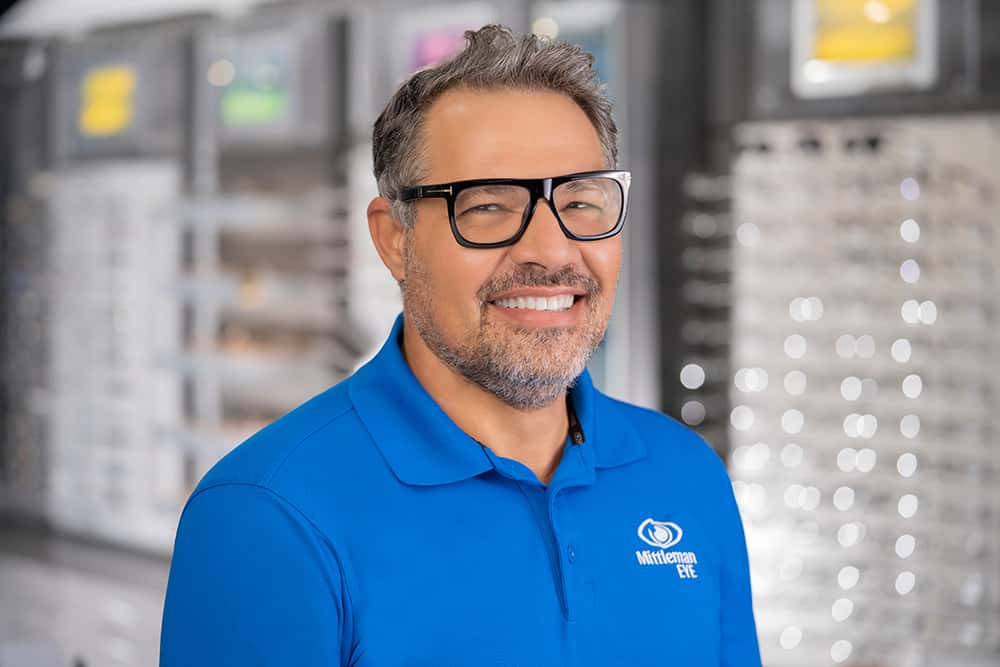 Ray Lopez - Billing Manager