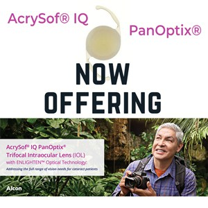 AcrySof IQ PanOptix in West Palm Beach and Jupiter, FL