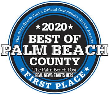 Best of Palm Beach County 2019