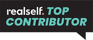 realself top contributer badge