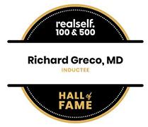 Realself Hall of Fame award